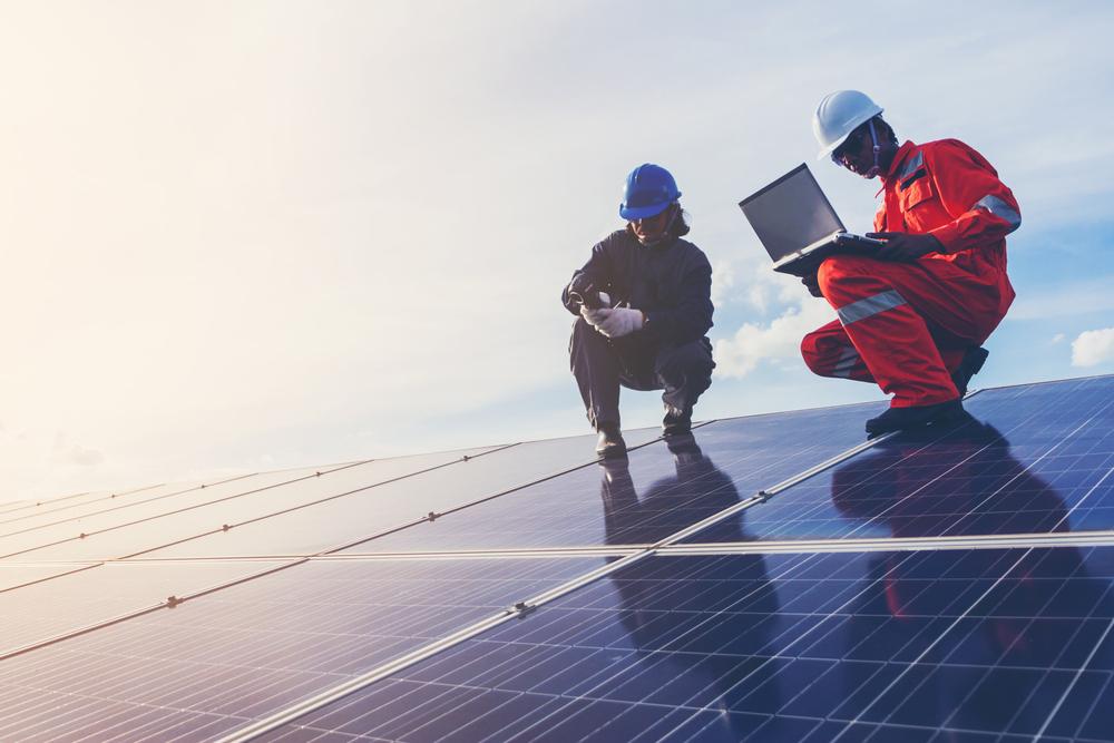 Evolutions in Solar Energy Technology
